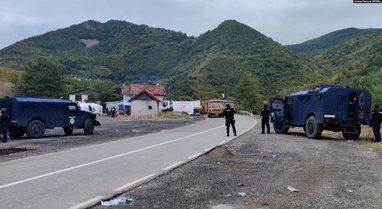 """""""DW"""" analizon situatën në kufijtë Kosovë-Serbi:"""
