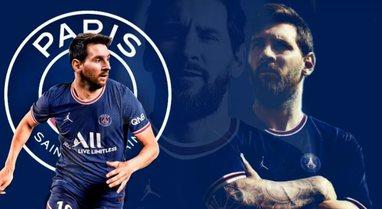 PSG del me njoftim zyrtar, ja kur do të prezantohet Lionel Messi tek