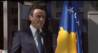"""""""Open Balkan"""", Kurti: Nuk janë të sigurta iniciativat"""