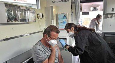 Gjermania lehtëson masat për personat që janë vaksinuar