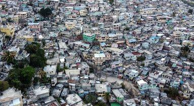 Rrëmbehen një grup amerikanësh në Hait, autoritetet në