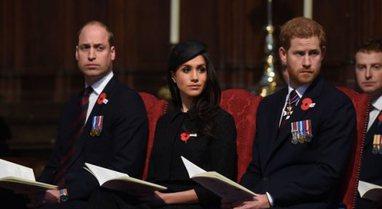 Princi William akuzon Harry-n se vendosi famën para familjes