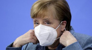Gjermania përballet me rritje të infektimeve, Merkel thirrje