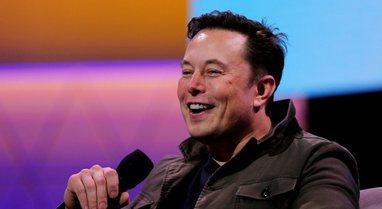 Njeriu më i pasur në planet, Elon Musk, zbulon për herë