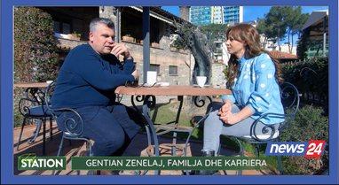 """""""Mendova se do i braktisja fëmijët"""", Gentian Zenelaj"""