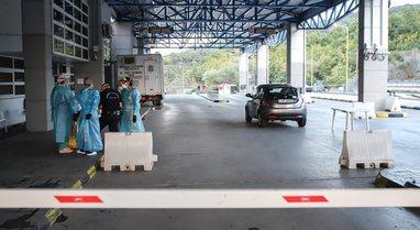 Greqia shtyn sërish masat bllokuese me Shqipërinë deri më 22