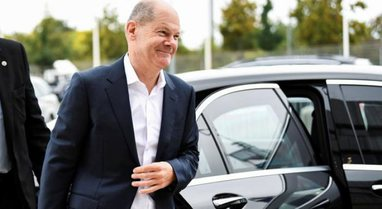 Zgjedhjet parlamentare në Gjermani, Scholz: Vendi do të ketë