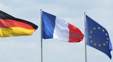 Gjermania dhe Franca mohojnë autorësinë e