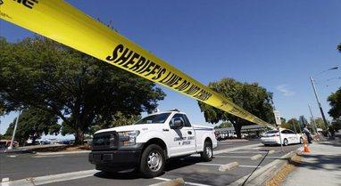 SHBA, 3 të vdekur dhe 1 i plagosur në një sulm me armë