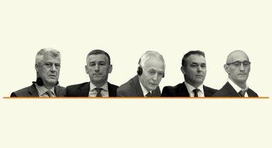 Kosova dhe Kroacia nuk mund të garantojnë mbrojtjen në liri