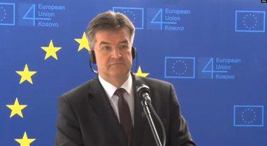 Albin Kurti tha se nuk e ka prioritet dialogun me Beogradin/ Lajçak