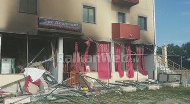 Shpërthimi i gazit në Velipojë/ U raportua se ndërroi