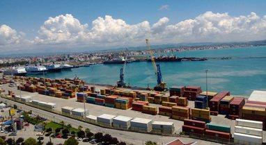 Operacion antidrogë në portin e Durrësit, bllokohet konteineri,