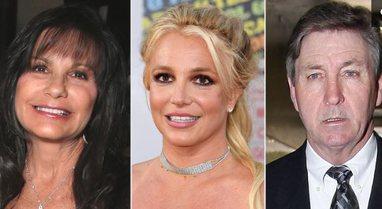 Nëna e Britney Spears po përdor traumën dhe dhimbjen e