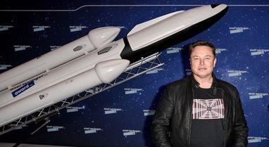 Elon Musk: Përveç raketave, të gjitha transportet do të