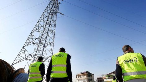 OSHEE fillon rikonstruksionin e rrjetit të ri 20 KV në fshatrat e