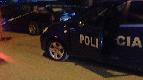 Tronditet Tirana, vritet me armë zjarri një person
