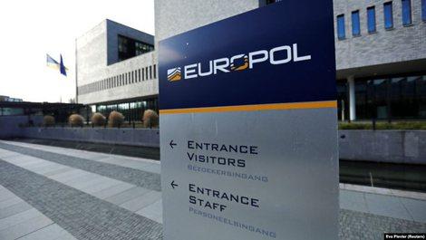 Aksion i madh nga Europol, 150 të arrestuar në të gjithë