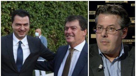 Paloka flet për dorëheqjen e Bamir Topit nga FRD: Ja çfarë