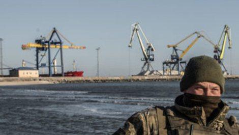 Mariupol: Çfarë ndodh brenda qytetit ukrainas të rrethuar nga
