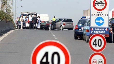 227 persona humbin jetën nga aksidentet rrugore në një vit,