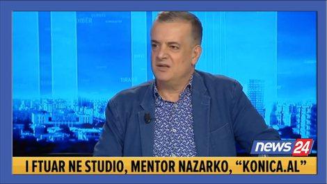 """""""Beteja Berisha-Basha mund ta bëjë copë e çik"""