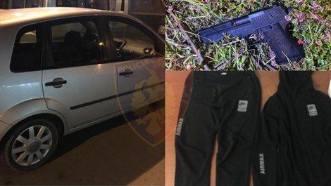 Vodhën me dhunë karburantin në Fushë Krujë, arrestohen