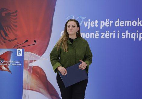 Partia Dekokratike i përgjigjet Ramës: Në 25 Prill votohet