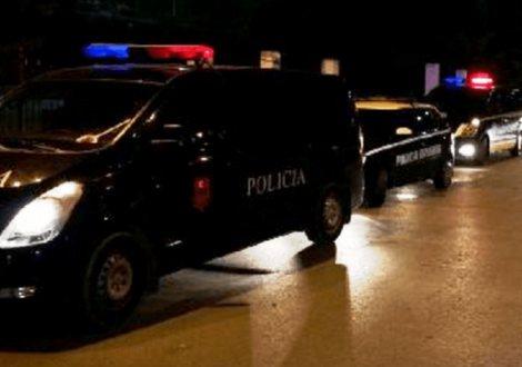 Kokainë nëpër lokale, lojëra fati e vjedhje, policia aksion