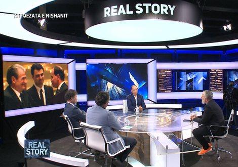 Bujar Nishani bën deklaratën e fortë në 'Real