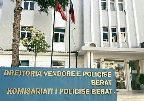 LAJMI FLASH/ Plagosi me thikë 42-vjeçarin në Berat, arrestohet