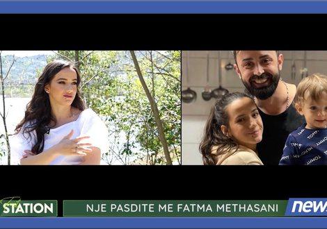 Fatma Methasani: Prindërit s'e besojnë akoma dot që jam