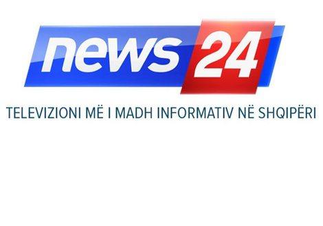 Njoftim/ Televizioni News24 kërkon të punësojë operatore