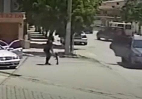 Detaje nga atentati në Vlorë, edhe viktima lëvizte i armatosur.