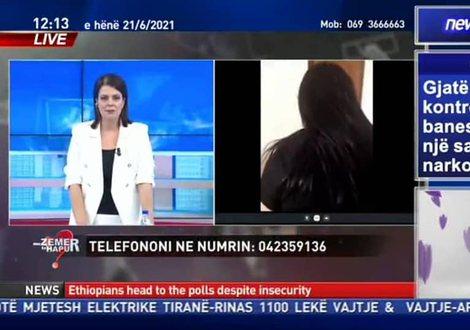 """35-vjeçarja rrëfen dramën e saj në emisionin """"Me"""