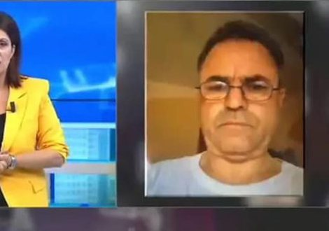 Gazetarja lexon live SMS-të e motrës së Eglantina Bucit: Jetonim