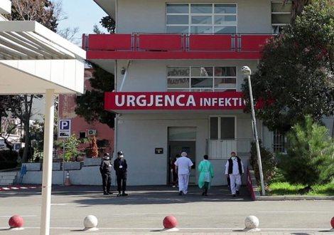 Ulet numri i viktimave dhe infektimeve nga koronavirusi, MSH: 566 raste pozitive