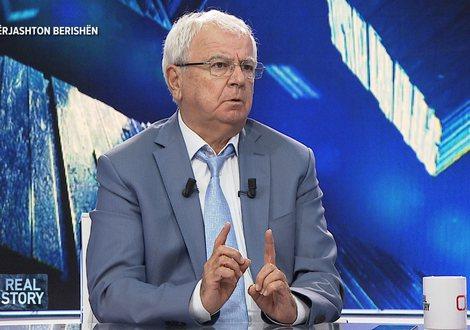 Përjashtimi i Berishës nga grupi parlamentar, Ngjela: Basha tregoi