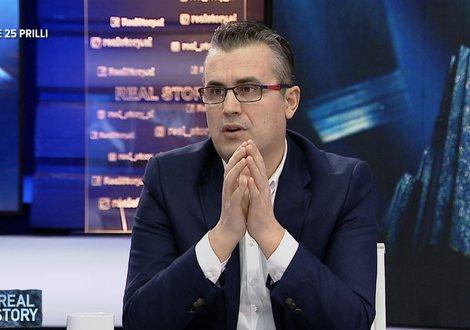 Dorëheqja e Bamir Topit si kryetar i FRD/ Rakipllari: Indiferencë e