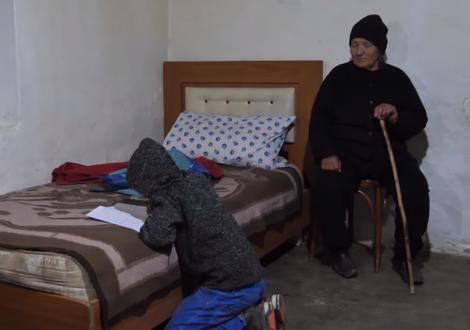 Historia tragjike e dy të miturve në Tepelenë/ Humbën