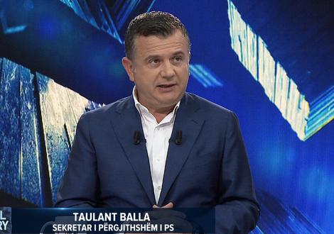 Taulant Balla: Shqipëria, përfituesja më e madhe e Mini-Shengenit