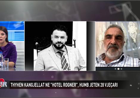 Humbi jetën tragjikisht nga thyerja e kangjellave në hotel