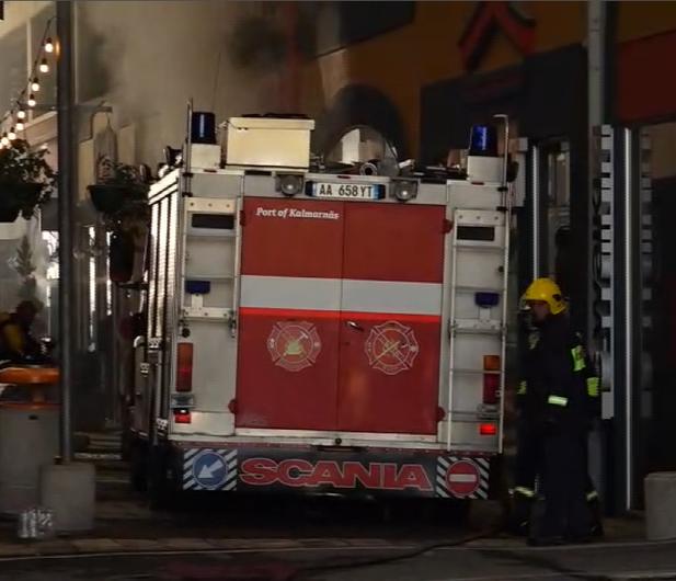 Zjarr në një fshat të Gjirokastrës, dyshohet për