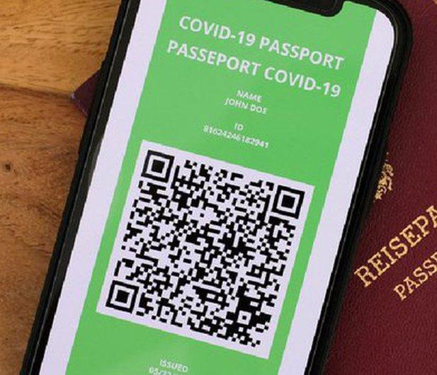 Del pasaporta COVID edhe në Shqipëri që ju ndihmon për