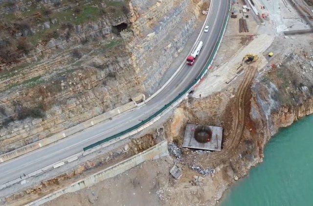 Punimet në Rrugën e Kombit dhe Urën e Kukësit, Rama publikon