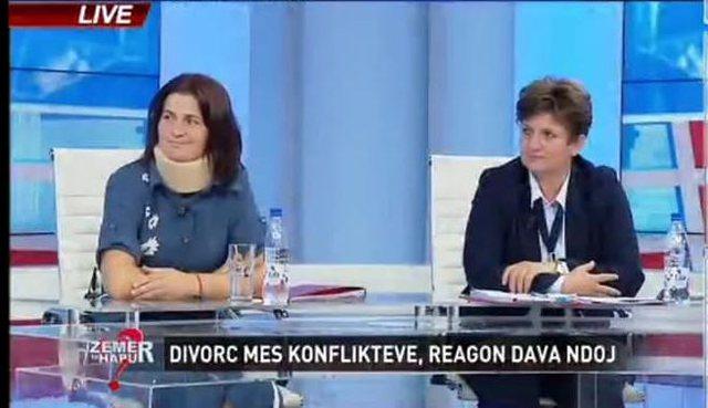 U dhunua nga kunatat, Dava Ndoj rrëfen të vërtetën e saj:
