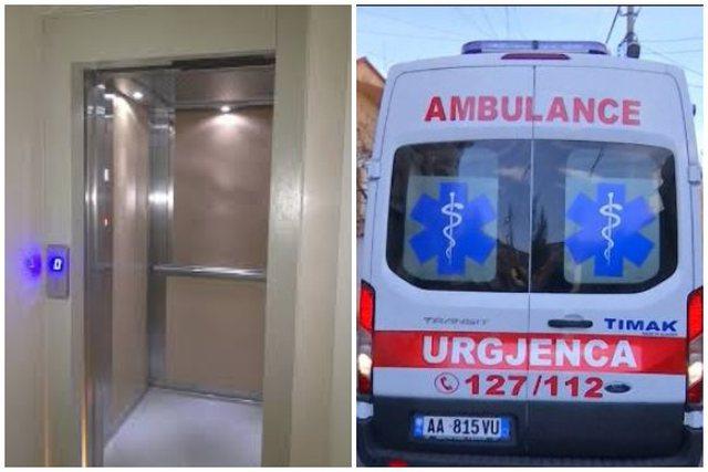 LAJMI FLASH/ Incidenti me ashensorin e pallatit në Astir, gjykata vendos
