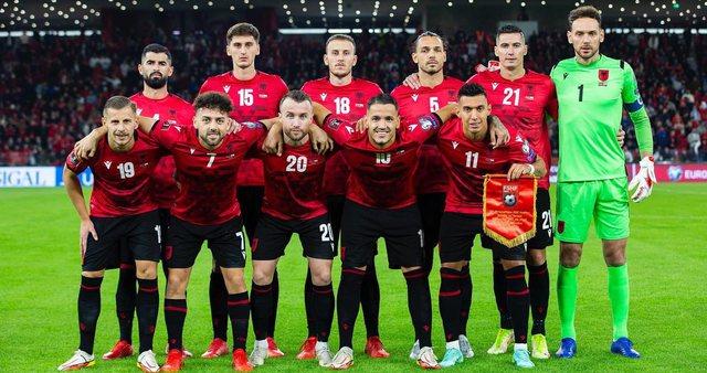Kombinimi i vetëm se si Kombëtarja shqiptare mund të shkojë