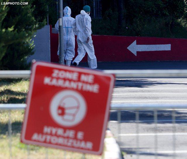 COVID në Shqipëri/ MSH: Ulet numri i të infektuarve, 23 raste