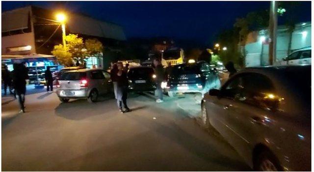 Video/ Banorët e Laprakës në protestë prej 6 ditësh